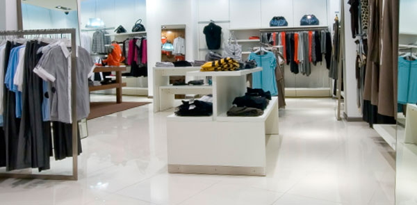 Retail and Shop Flooring